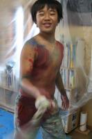 2011 8 27 全身アート Tシャツペイント 038_R