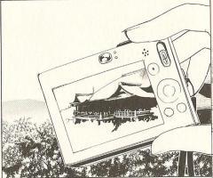 清水寺12 舞台方向
