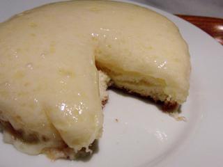 観音屋_チーズケーキ