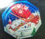 クリスマスチョコ2