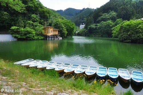 鎌北湖 109