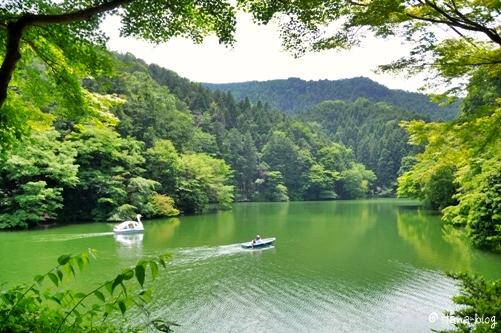 鎌北湖 060
