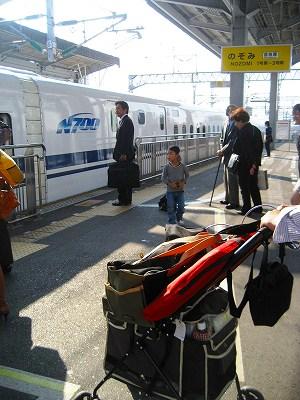09101370新幹線