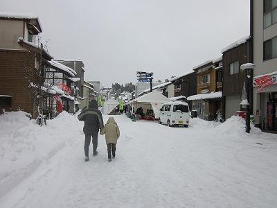 寒ブリ祭0