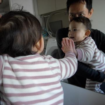 091231双子のたまちゃん