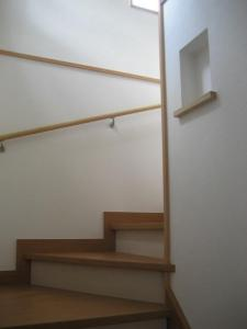100903 階段ニッチ