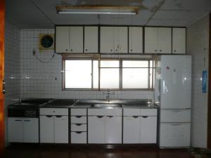 キッチンB