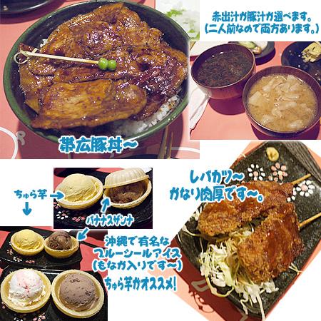 2009/10/11 豚食堂~Butalian 3