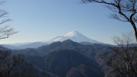 大杉丸、富士