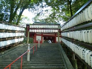 備中國一宮 吉備津神社