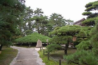 中津万象園