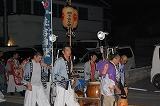 宇佐神社(秋季例大祭宵宮)