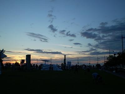 瀬戸内芸術祭2010