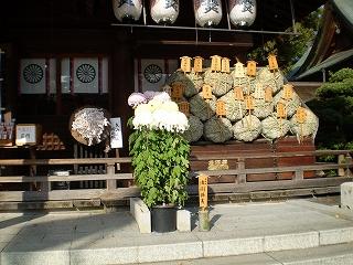 讃岐一宮 田村神社