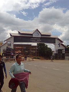 バンコクからカンボジアへのビザ延長ツアー19