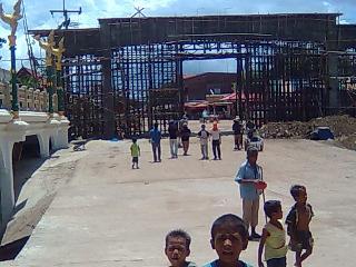 バンコクからカンボジアへのビザ延長ツアー9