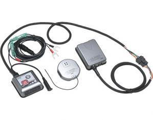 TANAX オートバイ用レーダー探知機 VZ-5000