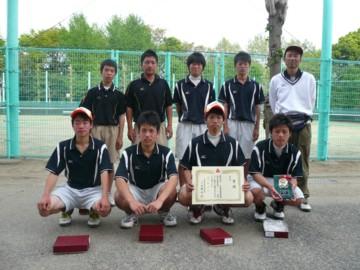 10関東団体優勝(拓大一)