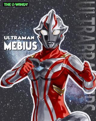 ウルトラマンメビウス