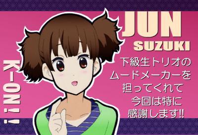 #22 鈴木 純