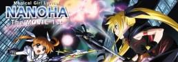 『魔法少女リリカルなのは The MOVIE 1st』公式サイト