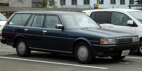 X70MARKⅡVAN 110403