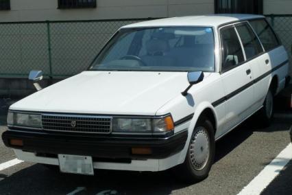 X70MARKⅡVAN 110429 1