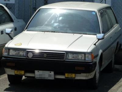 X70MARKⅡVAN 110514