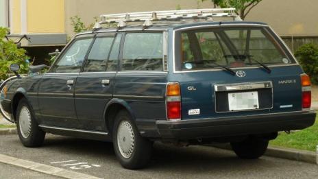 X70MARKⅡVAN 110612