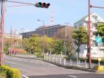三重県庁1