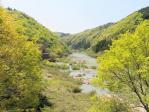 木津川上流