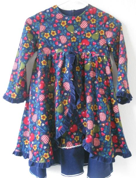 新年ドレス2011_5