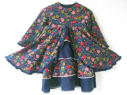 新年ドレス2011_2