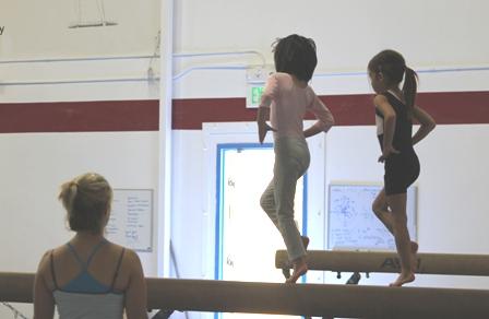 Natsu Gym-1