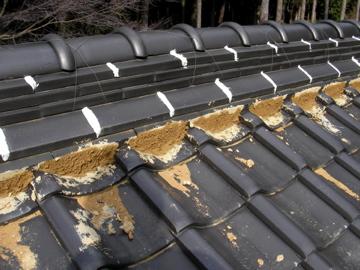 屋根直し2