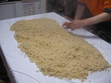 麹作り23