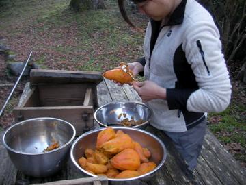 干し芋作り4