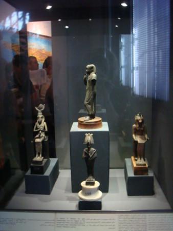 アレキサンドリア国立博物館-2