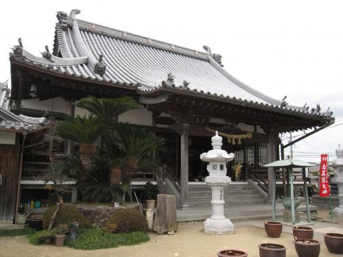 淡路島七福神めぐり-2