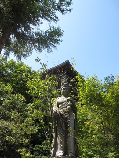 多喜山水精寺大聖院-4