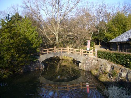 血の池(瑠璃宝池)