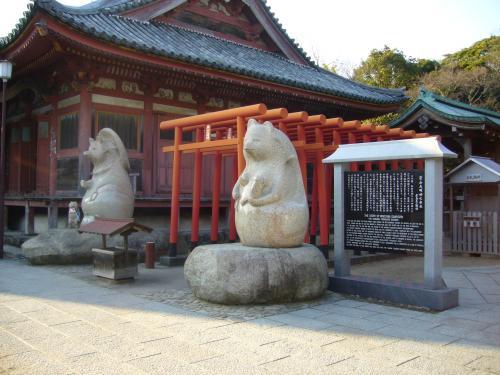 屋島寺-2