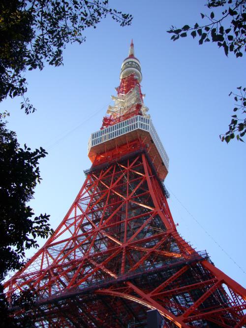 TOKYO TOWER-2