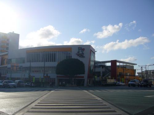 コザ ミュージックタウン