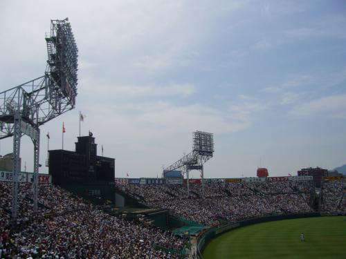 阪神甲子園球場-2