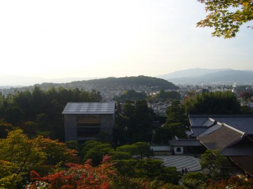 銀閣寺-5