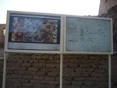 カルナック神殿-2