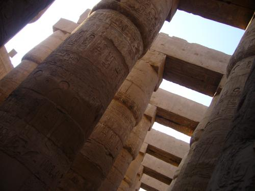 カルナック神殿-6