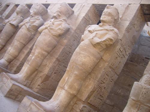カルナック神殿-10