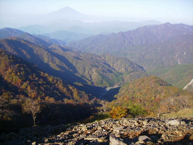 富士山方面56